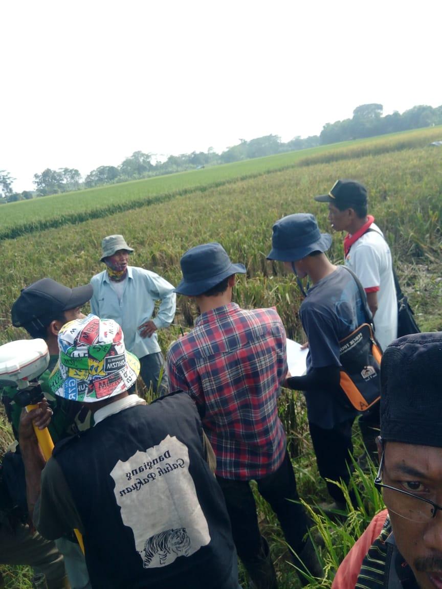 Pendaftaran Tanah Sistematis Lengkap (PTSL)